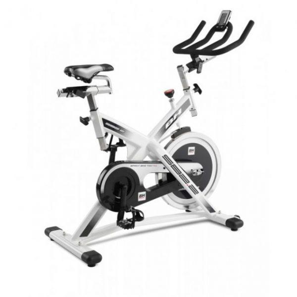 Sobno kolo za vadbo doma BH fitnes sb2.2